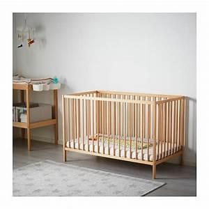 Lit Bébé Ikea : lit bebe ikea sniglar ~ Teatrodelosmanantiales.com Idées de Décoration