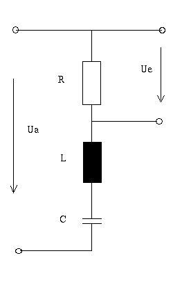 rlc serienschwingkreis physik