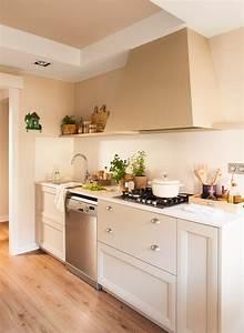 Limpiar Muebles De Cocina