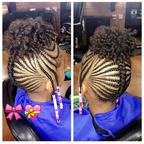 pin by briona moore on hair braids for kids black