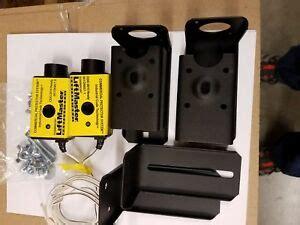 Liftmaster Garage Door Sensor by Liftmaster Cps Commercial Garage Door Safety Sensors Cps U