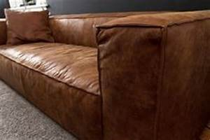 Couch Leder Cognac : 1000 images about bank on pinterest sofas brown lounge and leather ~ Frokenaadalensverden.com Haus und Dekorationen