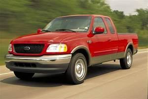 2002 Ford F-150 - Information And Photos