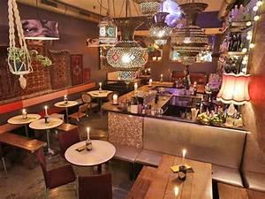 Orientalische Lampen München : kleines restaurant mit orientalischen ankl ngen in m nchen ~ Lizthompson.info Haus und Dekorationen