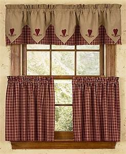 7 things your boss needs to know about country curtains With kitchen curtain ideas must know