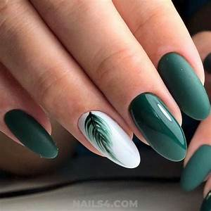 ma source d 39 inspiration gel nails green