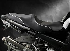 Sargent Seats   Zzr1400 World Sport Seat