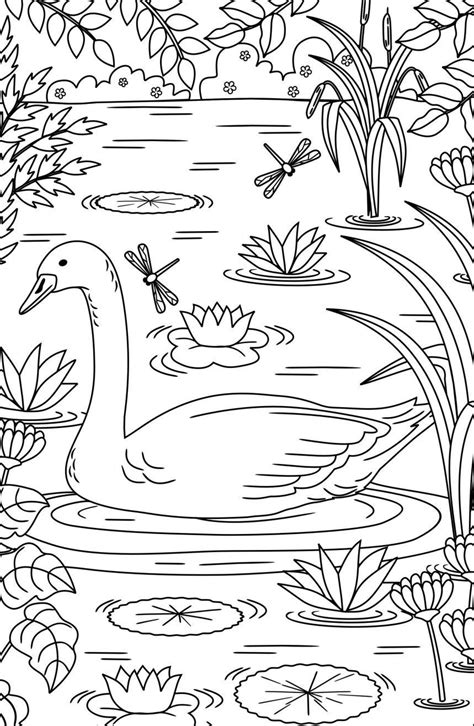 Twenty Adult Coloring Pages Animal coloring pages