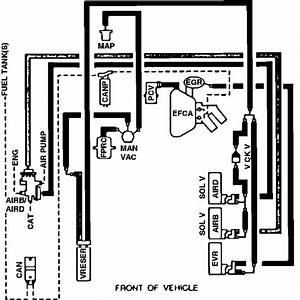 33 1995 Ford F150 Vacuum Line Diagram