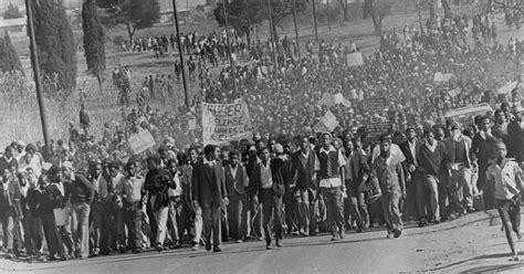 L'afrique Du Sud Célèbre La Journée Des Droits De L'homme