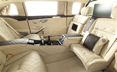 Welcome to my channel, mercbenzking! Mercedes-Benz S600 Pullman Maybach (2016)   Mercedes ...