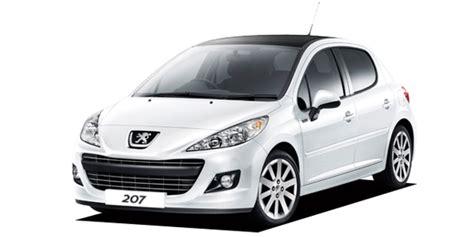 Peugeot 207, Sportium Catalog  Reviews, Pics, Specs And