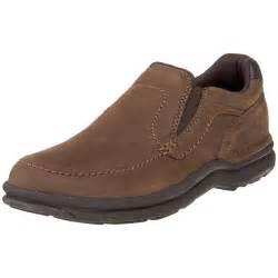 Rockport Walking Shoes Men's Slip-On