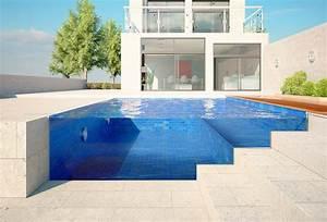 Carrelage Terrasse Piscine : carrelage salle de bain pierre naturelle exterieur ~ Premium-room.com Idées de Décoration