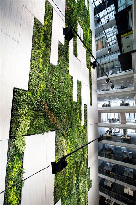 Tower Four - Indoor Vertical Garden - Fytogreen Australia