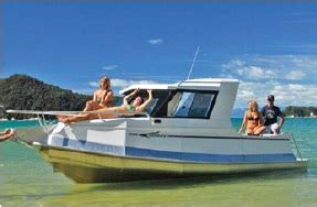 Fishing Boat Builders Australia by Guide To Nz Boat Builders Boatmags