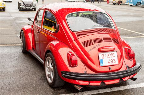 volkswagen beetle classic vw beetle custom tuning pictures during super