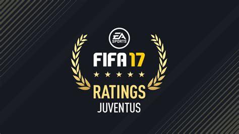 Juventus FIFA 18 May 24, 2018 SoFIFA