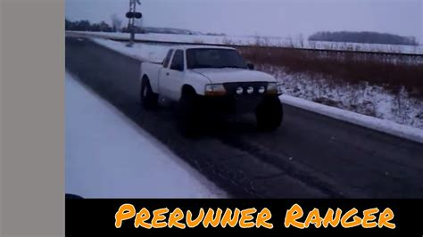 prerunner ranger jump prerunner ranger jump youtube