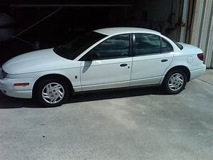 2002 Saturn S-series - Pictures