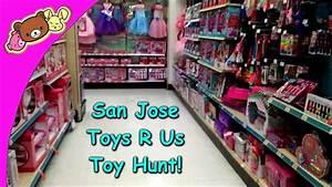 Toys R Us Kinderfahrrad : san jose ca toys r us toy hunt bratz disney shopkins ~ A.2002-acura-tl-radio.info Haus und Dekorationen