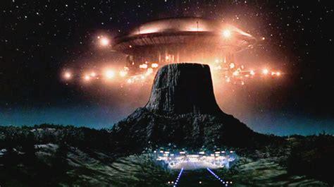 devils tower ufo bulls eye spooky geology