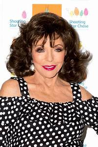 Joan Collins - Shooting Star Chase Children's Hospice ...