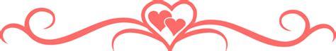 Hearts Border Clip Art - Cliparts.co