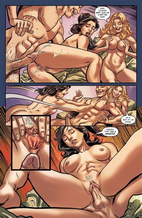 Jungle Fantasy Secrets 1 Porn Comics Galleries
