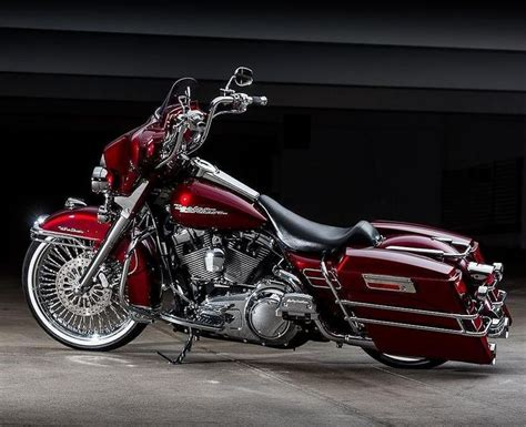 1000+ Ideas About Bagger Motorcycle On Pinterest