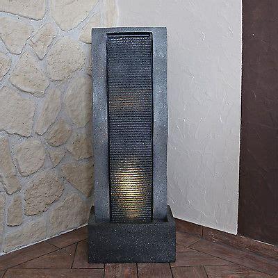 brunnen fã r balkon wasser springbrunnen für garten wasserspiel im garten wasser wand brunnen f r balkon terrasse