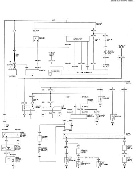 Isuzu Npr Wiring Diagram Webtor