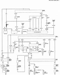 Hino Alternator Wiring Diagram