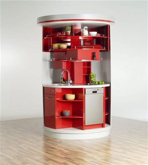 compact kitchen designs   small spaces digsdigs