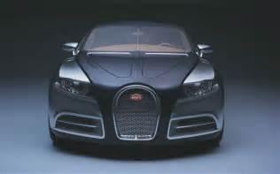 Bugatti Galibier Concept Car