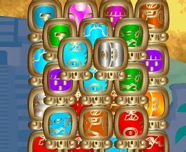 foto de Mayan Mahjong Play Online Free