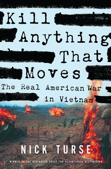 kill   moves  real american war
