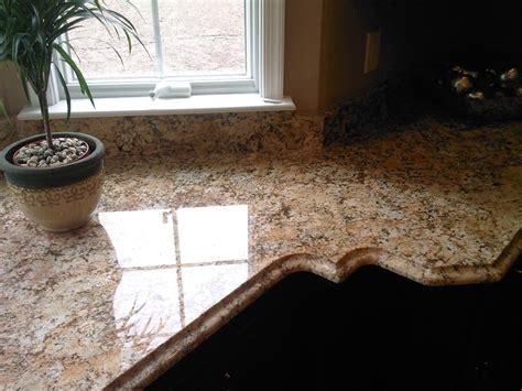 beveled edge granite countertops rachael edwards