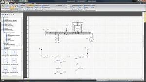 Creating An Electrotechnical Circuit  Automation Studio P6