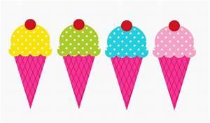 Ice cream cone clip art 5 image #9730
