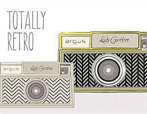 vintage camera clip art – Clipart Download