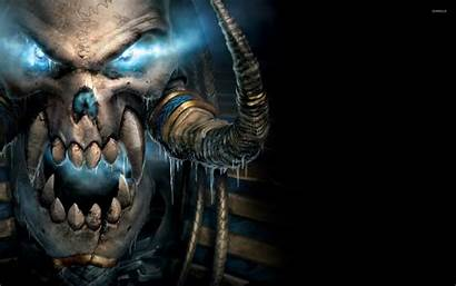 Warcraft Games Wow Wallpapers Blizzard Entertainment Tokkoro