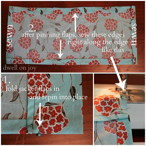 How To Make Cover by Craftionary