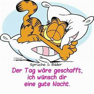 Gute Nacht Sprüche Lustig : 1000 images about gute nacht on pinterest ich liebe dich see you and good night friends ~ Frokenaadalensverden.com Haus und Dekorationen