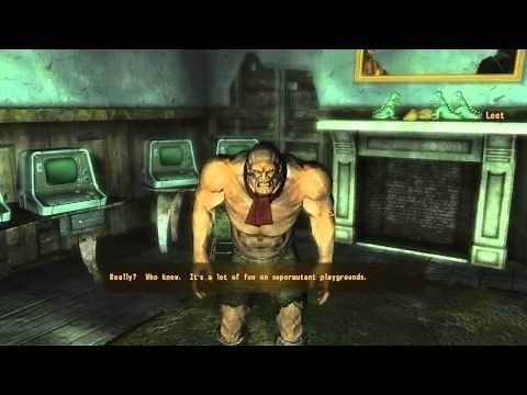 Fallout New Vegas Mods: The Most Dangerous Game - Part 3
