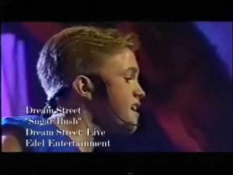 Dream Street Live in Concert