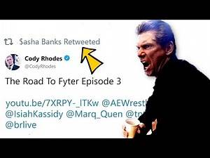 Vince McMahon Angry With WWE Wrestlers Liking AEW Tweets/Backstage Leaked! News Undertaker Vs Sting