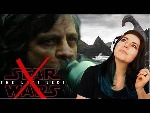 """I Have Thoughts: """"Everything Wrong with Star Wars: The Last Jedi"""""""