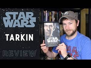 Star Wars: Tarkin Book Review