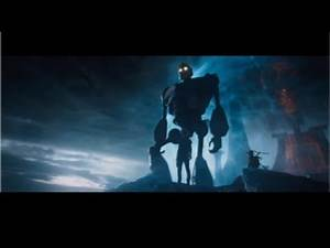 The Iron Giant is back!!: Ready Player One Impressions